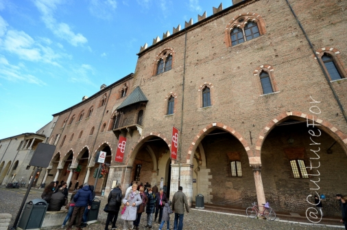 Palazzo Ducale @Mantova _ www.culturefor.com-2