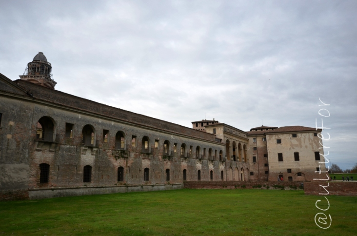 Palazzo Ducale @Mantova _ www.culturefor.com-5