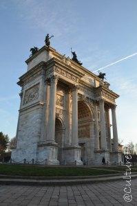 Arco della Pace_www.culturefor.com