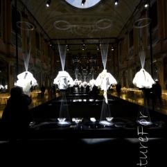 Gianfranco Ferré @PalazzoReale, Milano _ www.culturefor.com