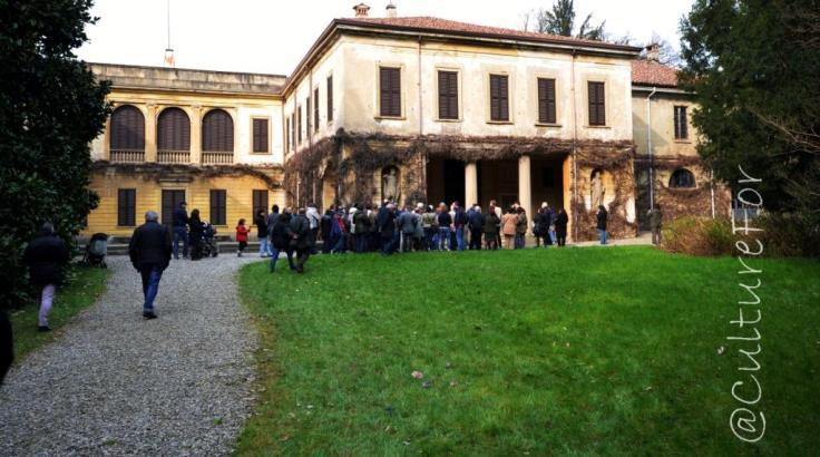 Villa de Capitani @Osnago _ www.culturefor.com