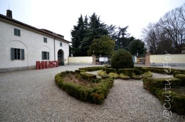 Villa Sottocasa @Vimercate _ www.culturefor.com