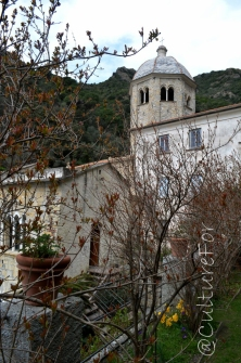 Abbazia di San Fruttuoso @Liguria _ www.culturefor.com-32