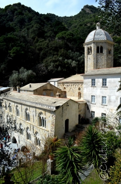 Abbazia di San Fruttuoso @Liguria _ www.culturefor.com-45