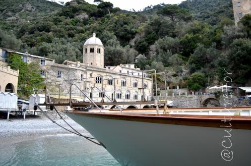 Abbazia di San Fruttuoso @Liguria _ www.culturefor.com-5