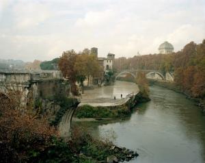 Gabriele Basilico, Roma, 2007