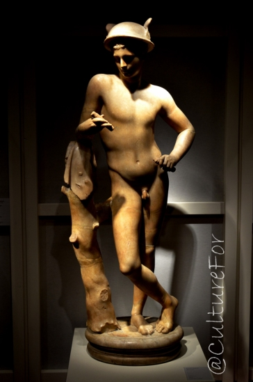 Il Fascino e il Mito dell'Italia @VillaReale, Monza_ www.culturefor.com
