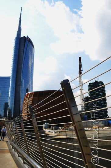 Porta Nuova @Milano _ www.culturefor.com