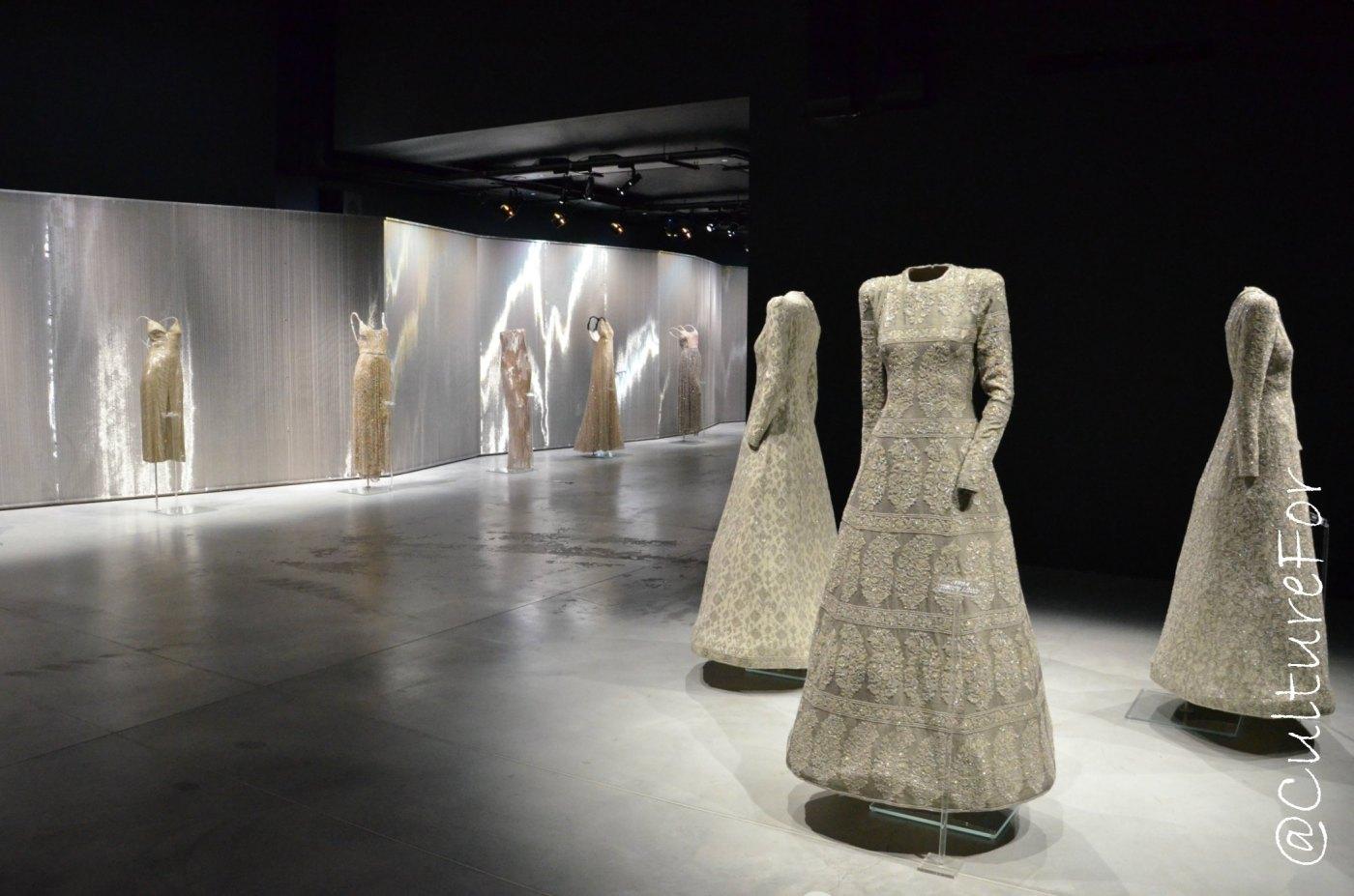 cheaper 626a7 46a11 Armani Silos @Milano – Culture For
