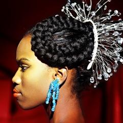 DANIELETAMAGNIRenaissance Dakar the Xaley fashion ladys # 1