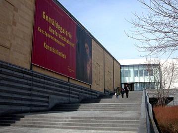 La-Gemaldegalerie-a-Berlino