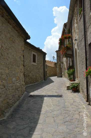 Montalbano Elicona_www.culturefor.com