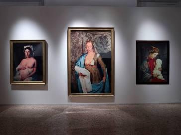 La Grande Madre, Palazzo Reale(11)