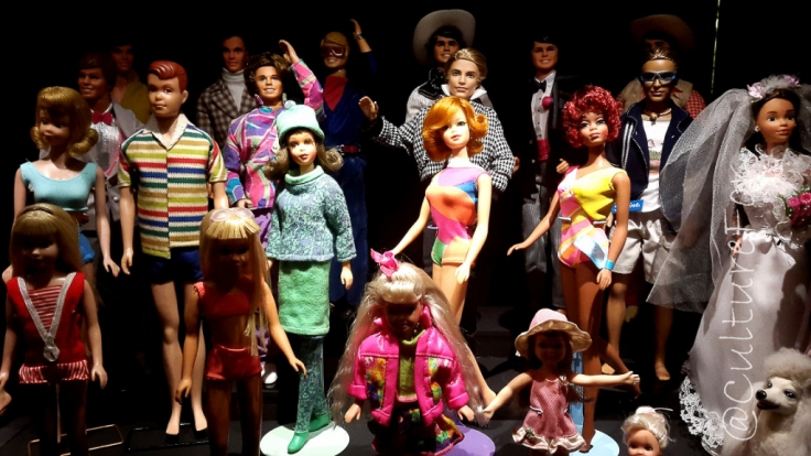 Barbie. The Icon @Mudec_ www.culturefor.com-19