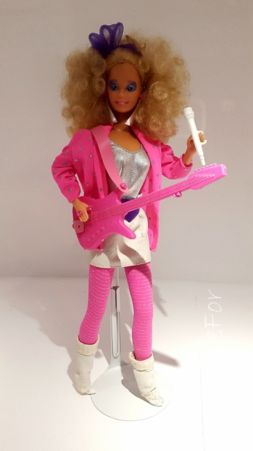 Barbie. The Icon @Mudec_ www.culturefor.com-2
