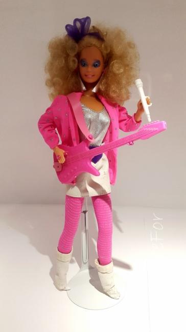 Barbie. The Icon @Mudec_ www.culturefor.com-2