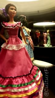 Barbie. The Icon @Mudec_ www.culturefor.com-25