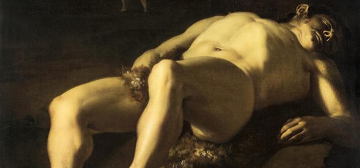 Caino ed Abele foto di Marco Baldassari (dettaglio 3)