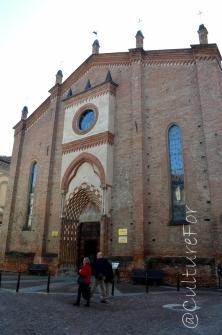 Chiesa di San Domenico @Alba_ www.culturefor.com-16