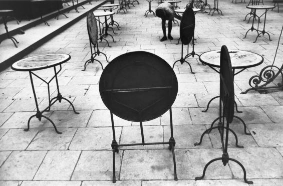 Henri Cartier-Bresson, Firenze, 1933 @ Fondation Henri Cartier-Bresson, Paris - Magnum Photos