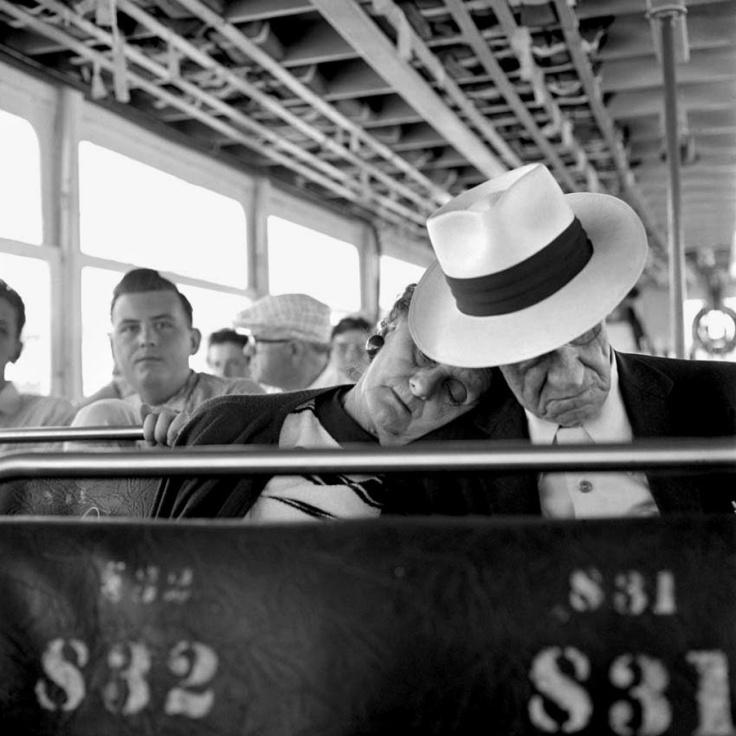April 7, 1960, Florida