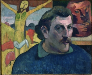 Gauguin Paul (1848-1903). Paris, musÈe d'Orsay. RF1994-2.