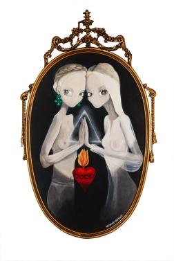 ArtNightOut_L OEIL_Somebody_Twins