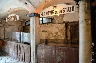 Albergo Diurno Venezia @Piazza Oberdan, Milano – Culture For
