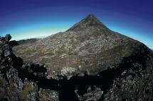 azzorre vulcano pico