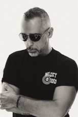 EROS RAMAZZOTTI@Giovanni Gastel per RollingStone.