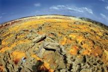 etiopia deserto dancalia