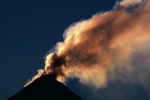 guatemala, vulcane de fuego