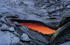 hawaii vulcano kilauea attività effusiva