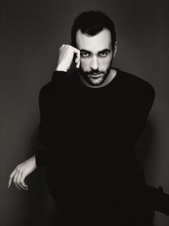 MARCO MENGONI@Giovanni Gastel per RollingStone.