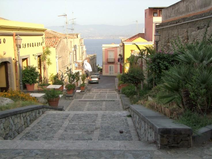 Borgo di Milazzo