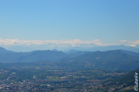 Brunate Panorama(2)