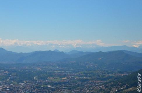 Brunate Panorama(2)