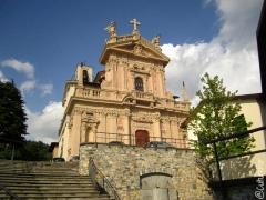 Chiesa Brunate