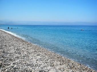 Spiaggia Ponente Milazzo (3)