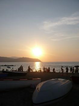 Spiaggia Tonnarella