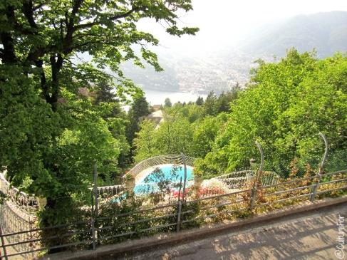 Villa Brunate