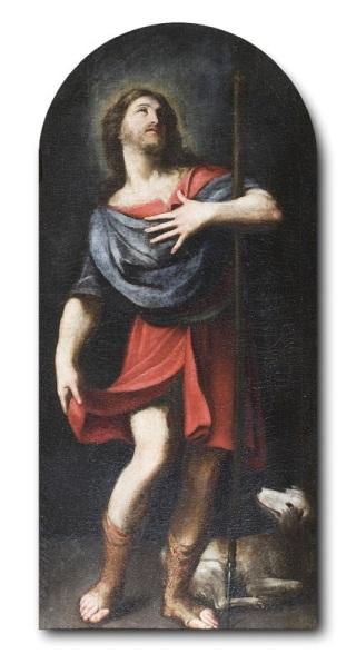 San Rocco - ambito bolognese