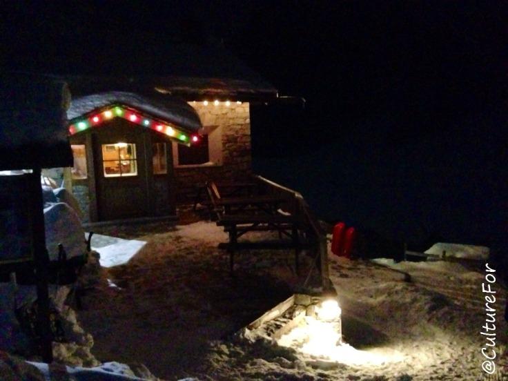 Val di Rezzalo-inverno