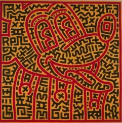 02 - Keith Haring