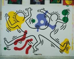 06 - Keith Haring