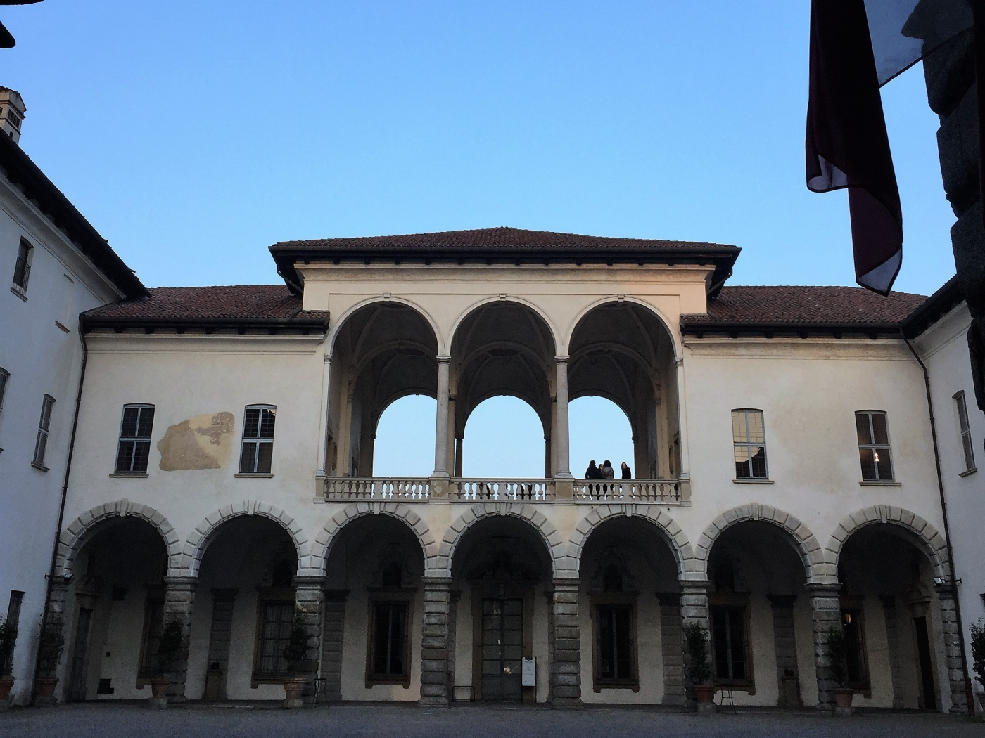 Palazzo Arese Borromeo - Cesano Maderno