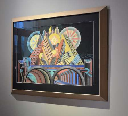 New York New York - Museo del Novecento (10)