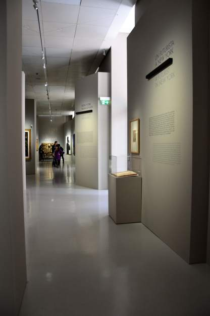 New York New York - Museo del Novecento (12)