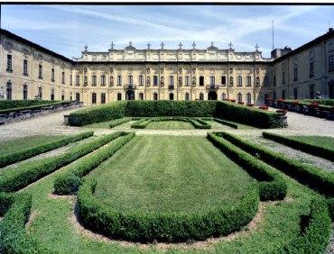 Villa Arconati_esterni