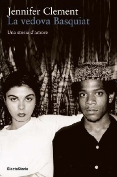 Copertina 'La Vedova Basquiat'